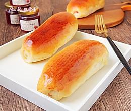 果酱面包卷的做法
