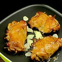照烧鸡的做法图解5