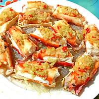 春节必备年夜菜--帝王蟹(含拆蟹方法)的做法图解22