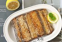 #鲜到鲜得舟山带鱼0元试吃#【香煎带鱼】的做法