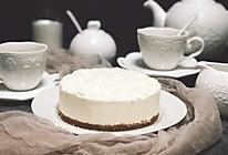 煉乳白巧克力慕斯的做法