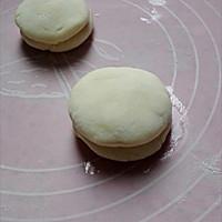 冷藏都不开裂的柔软春饼的做法图解5