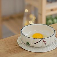 枸杞瑶柱栗米羮的做法图解4