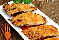 酥香鲜嫩的炸偏口鱼的做法