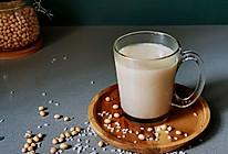 香浓的米润豆浆#入秋滋补正当时#米香豆浆的做法