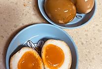 超简单的味千拉面同款糖心蛋的做法