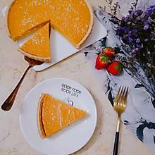 #憋在家里吃什么#香甜南瓜派