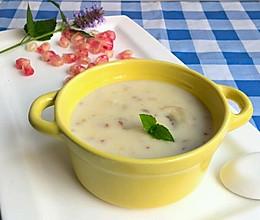 奶油蘑菇汤的做法