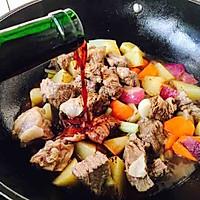 #晒出你的团圆大餐# 俄式罐焖牛肉的做法图解20