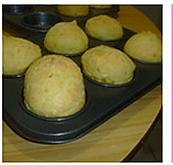 巴西乳酪小餐包的做法图解5