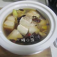 【鹌鹑蛋红烧肉】 的做法图解4