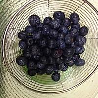 向经典致敬--PH大师的金宝顶蓝莓马芬的做法图解3