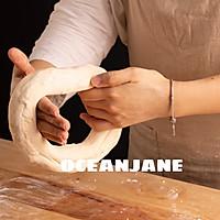 【香】水煎包,十个也吃不够的做法图解9