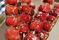 冰糖葫芦做法的做法