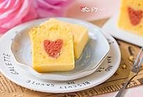 爱心柠檬磅蛋糕的做法