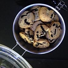 OREO奶酥饼干