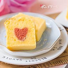 爱心柠檬磅蛋糕