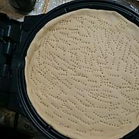 披萨的做法图解1