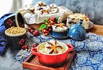 镜糕和周莹的甑糕-它带你找到命中注定的吴聘#让爱不负好食光#的做法