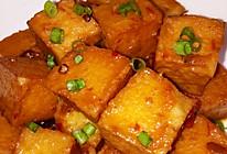 麻辣鱼豆腐的做法