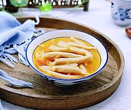 卷心菜番茄全麦鱼面的做法