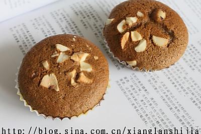 [香兰世家]集简单/健康/营养/美味于一体的蛋糕--枣泥蛋糕