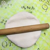 适合宝宝吃的香甜松软面点--牛奶刀切馒头的做法图解10