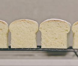 #换着花样吃早餐#风靡霓虹的白蘑菇头来啦的做法