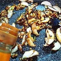 肉末香菇烩老豆腐:夏日家常菜的做法图解11