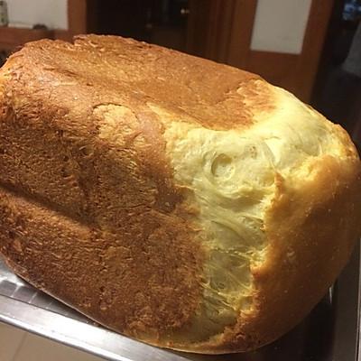 用面包机做香软的全麦面包