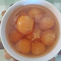 蛋黄莲蓉月饼的做法图解2