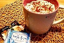 鸳鸯奶茶的做法