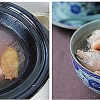 猪蹄花生汤的做法图解4
