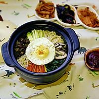韩国石锅拌饭~的做法图解12