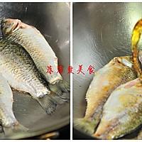 秋季滋补鲜美鱼汤炖起来【鲫鱼玉米汤】——熬出奶白鲫鱼汤的秘方的做法图解3