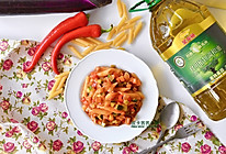 素食主义!蔬菜杂烩通心粉沙拉的做法