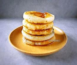 红糖糯米饼#中粮我买,我是大美人#的做法