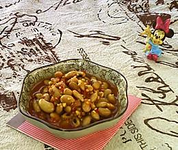 #秋天怎么吃#水豆豉的做法