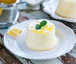 柠檬凝乳舒芙蕾的做法