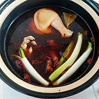 胡萝卜三肉锅#宴客拿手菜#的做法图解8