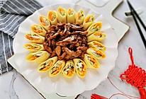 #相聚组个局#京酱肉丝的做法