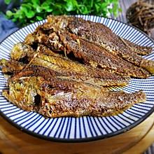 秘制酥鱼,比鱼罐头还好吃