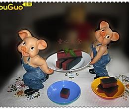 草莓果冻——豆果美食的做法