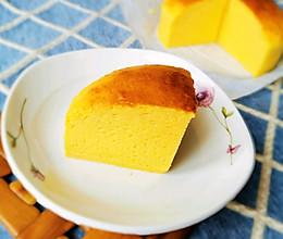 轻乳酪蛋糕(无淡奶油版)