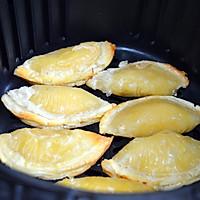 空气炸锅版榴莲酥的做法图解7