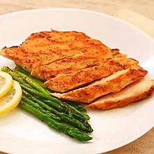 香煎鸡胸肉—迷迭香