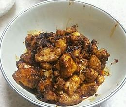 香辣豆豉鱼的做法