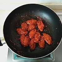 韩式炸鸡 - 烤箱也能做出酥脆的炸鸡的做法图解12
