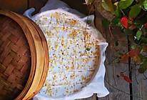 古法宫廷桂花米糕    儿时的味道的做法