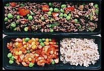 青豆牛肉粒的做法